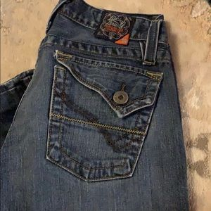 Lucky jeans SOLD